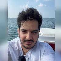 Mahdi Rad's avatar