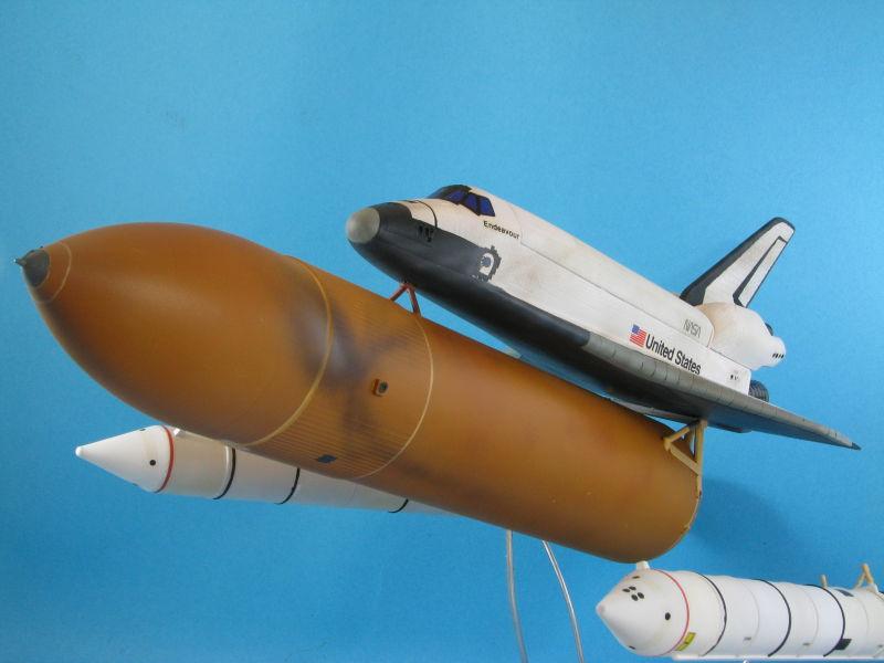 Lindberg Shuttle