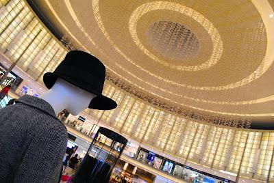 servicefromheart travelxp dubai mall uae emirates the butterflies fashion