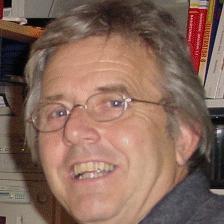 Ron Schutte
