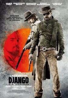 Django desencadenado Online