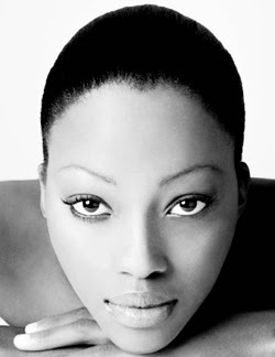 Nyasha Maronhodze, modelo negra, moda
