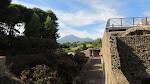 There is a TON of Pompeii to see, as it was so well preserved in ash