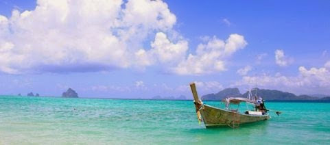Trang, Sul Tailândia