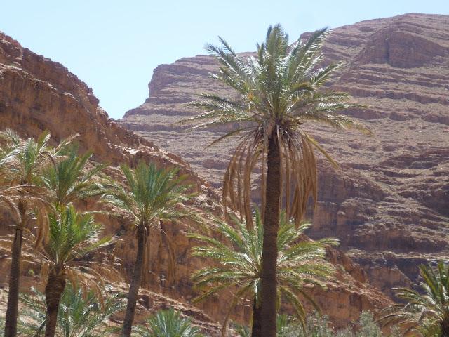 Ait Mansour Gorge