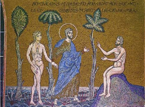 What The Allegorist Origen Taught About Adam And Eve