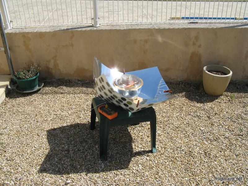 """Mon """"Copenhagen Solar Cooker"""" IMG_0015"""