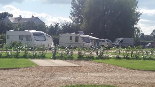 Royal Vale Caravan Park at Royal Vale Caravan Park