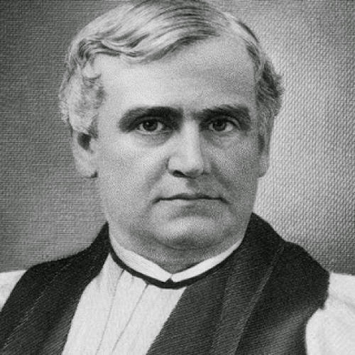 Bishop Phillips Brooks Greatest Preacher Of The 19th Century