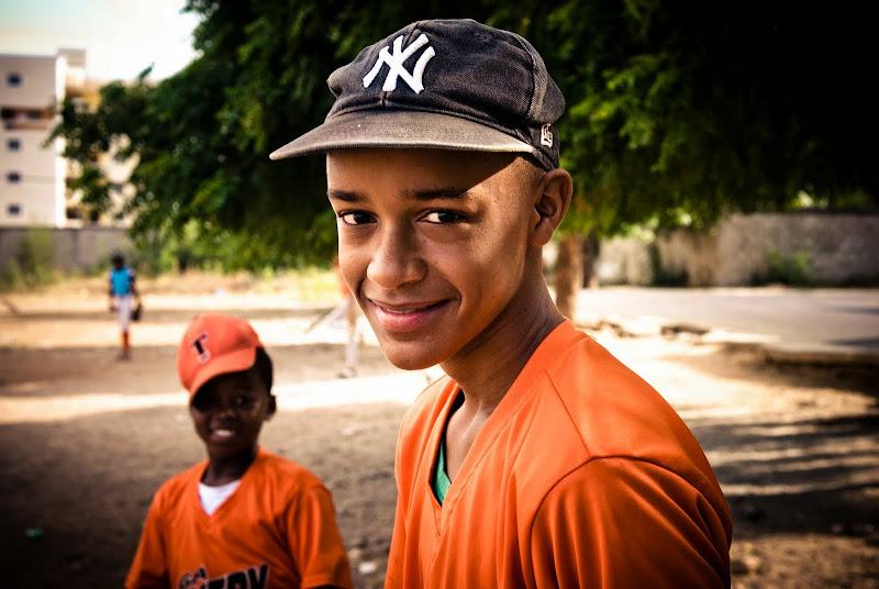 Dominikana -- prowincja..