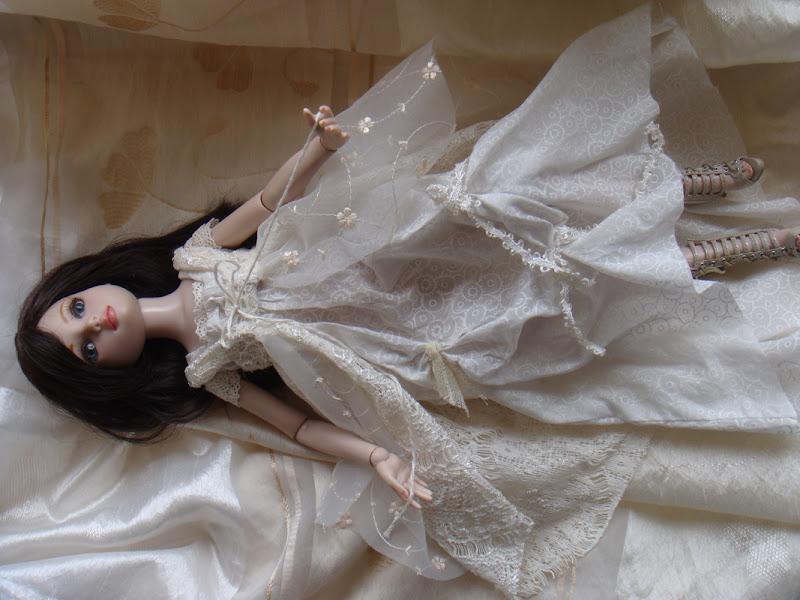 Portofolio Barock'n'Dolls de Meleabrys 222