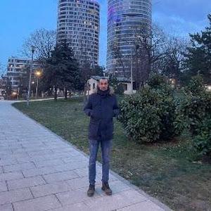 Slika profila Божидар Атанасковић