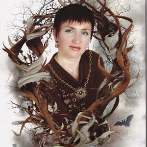 Виктория Одинокова