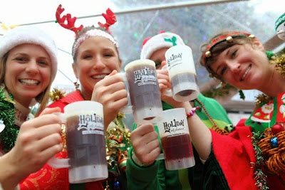 Holiday Ale Festival, photo by Timothy Horn