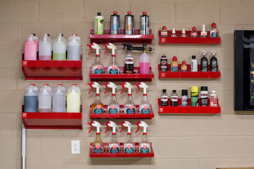 I Just Ordered Some Others To See If They Will Match Decently Ll Post Up Later On When Move The Racks M Going Order A Few Spray Bottle