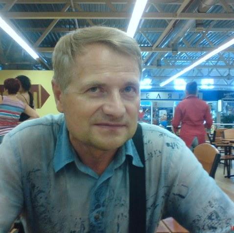 Oleg Zhuk