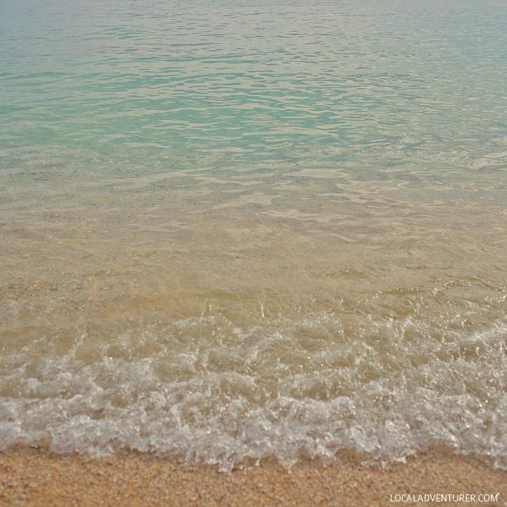 ελιά Elia Beach Mykonos Greece - Best of Mykonos Beaches.