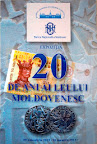 """Expoziția """"20 de ani ai leului moldovenesc"""