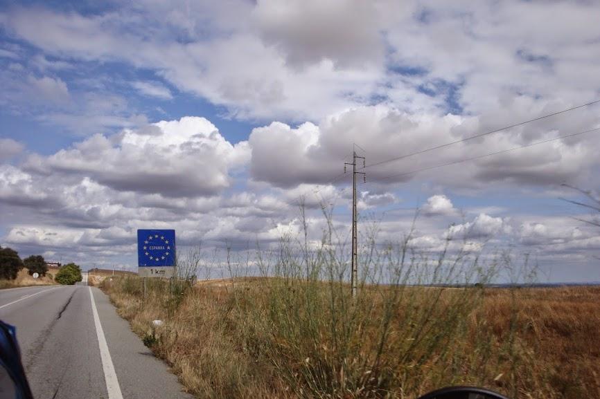 De Alcobaça ao ALLgarve são 590 Kms... DSC07462