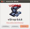 Convertir videos para verlos donde quieras con viDrop