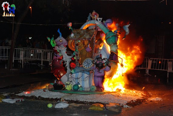 Crema la ceràmica 2013