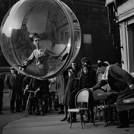 1960's Fashion Photographer Melvin Sokolsky