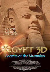 Mummies: Secrets Of The Pharaohs - Xác ướp ai cập