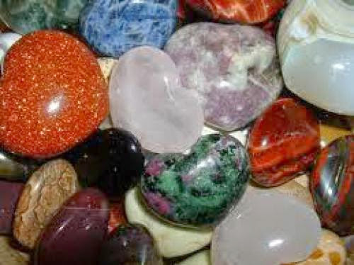 Crystals And Their Magical Properties