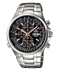 Casio Edifice : EFR-506D-5AV