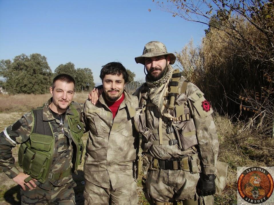 Fotos de Operación Mesopotamia. 15-12-13 PICT0099