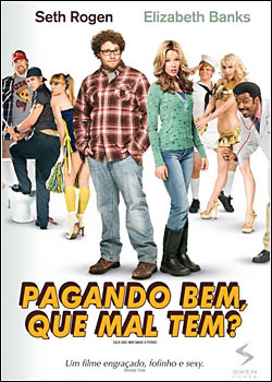 Download Pagando Bem Que Mal Tem DVDRip x264 Dublado