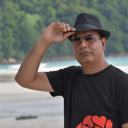 Suresh Pareek review