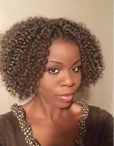 Crochet Braids Take Out : Crochet Braids again!!! - Coilybella