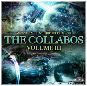 Amos The Ancient Prophet - The Collabos Vol.3