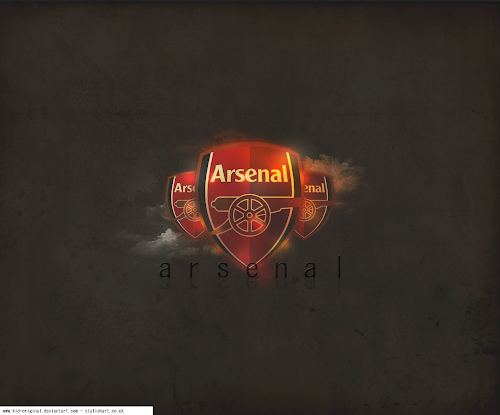 arsenal wallpapers 2013