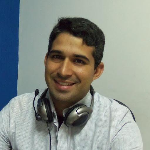 Diego Sayron