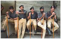 δεντράνθρωποι,αστυνομία του Πακιστάν,Κρόνια Γένη,treemen,police in Pakistan,Nephelims.