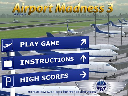 airport tycoon 3 part 1. Airport Madness 3 [FINAL]