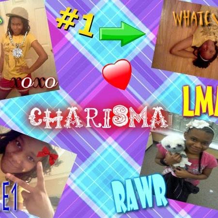 Charisma Smith