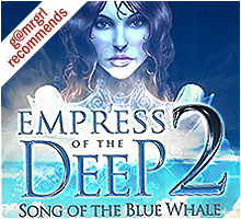 Empress 2: Song of the Blue Whale Collectors Edition