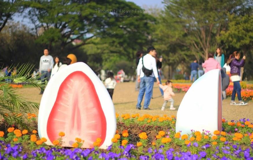2015台南百花祭,水萍塭公園-11