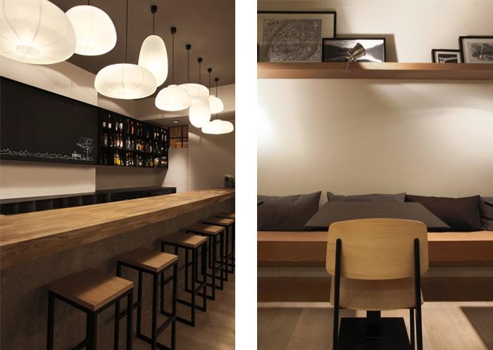 Revisi n interior estilo escandinavo for Muebles nordicos valencia