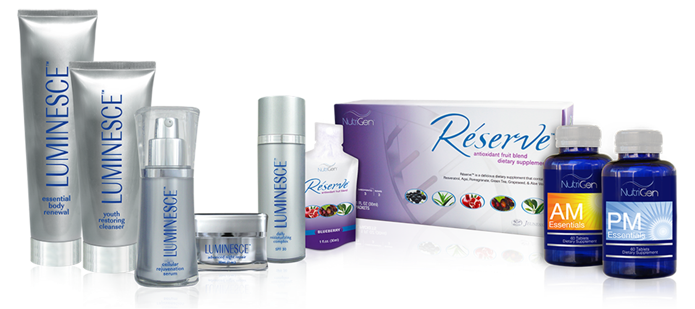 review of jeunesse
