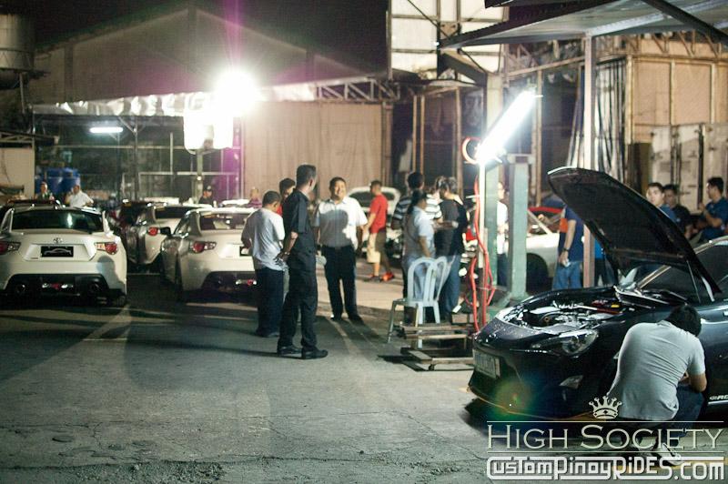 High Society 86 BRZ Meet Custom Pinoy Rides Pic37
