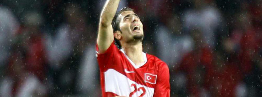 Hamit Altintop facebook cover