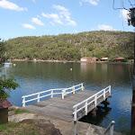 Bantry Bay picnic area wharf (128467)
