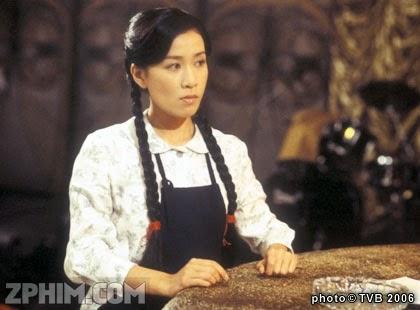 Ảnh trong phim Hạt Ngọc Phương Đông - Glittering Days 3