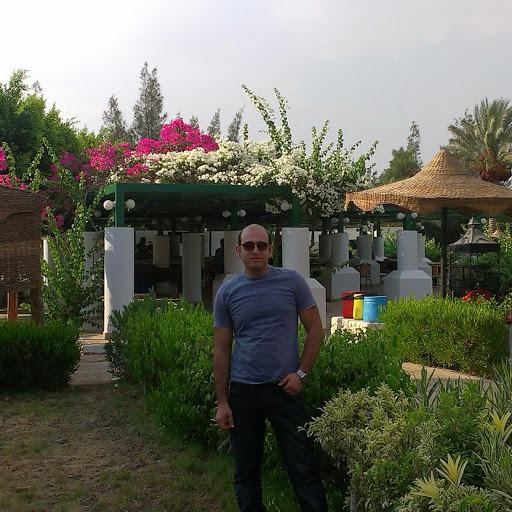 Emad Yacoub Photo 26