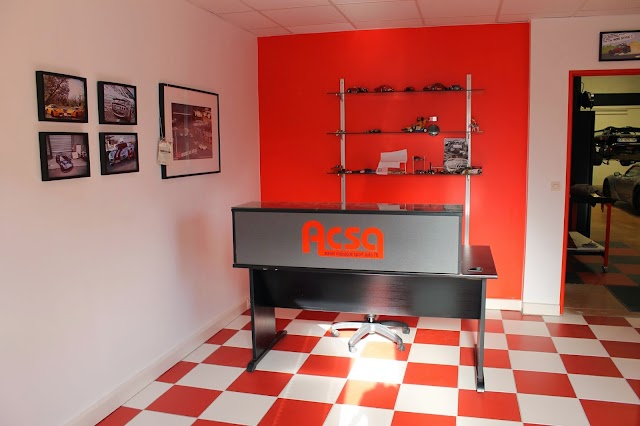ACSA78 - Atelier Classique Sport Auto