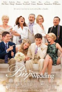 La gran boda (2013) Online pelicula hd online